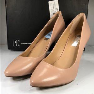[192] INC 10 M Women's Raechelle T-Strap Sandals
